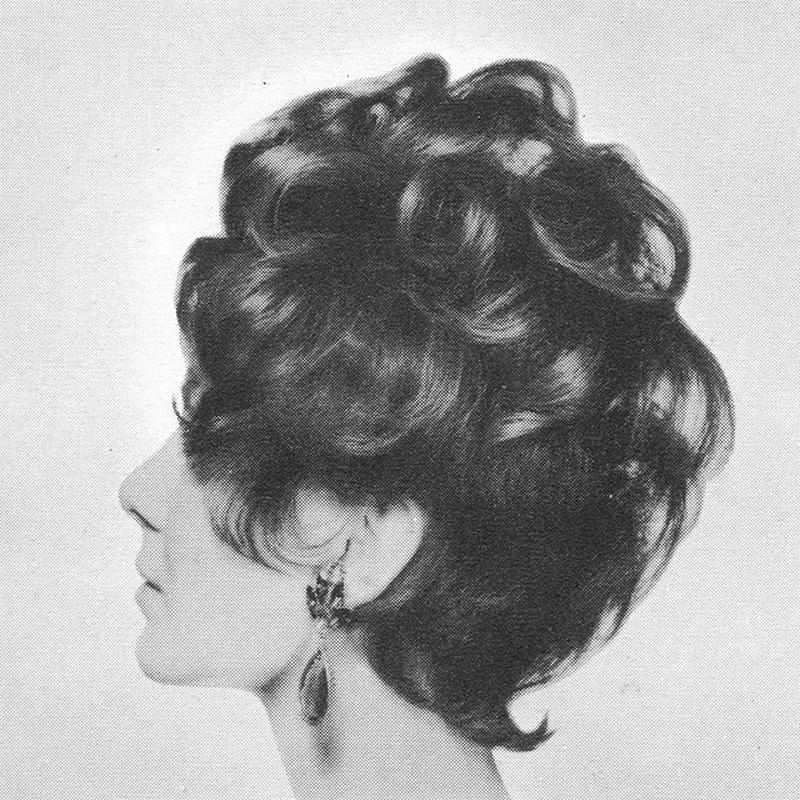 1960s Hairstyle 41