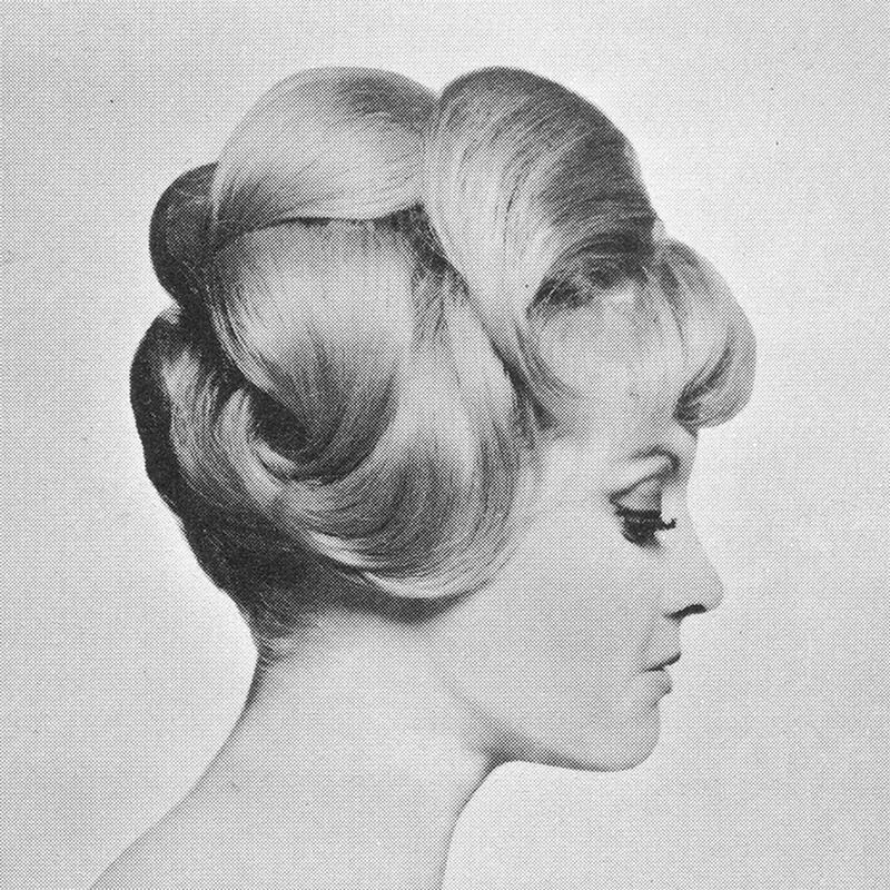 1960s Hairstyle 47