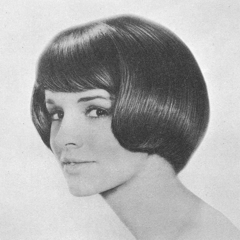 1960s Hairstyle 11