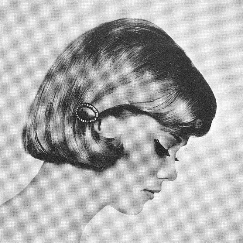 1960s Hairstyle 36