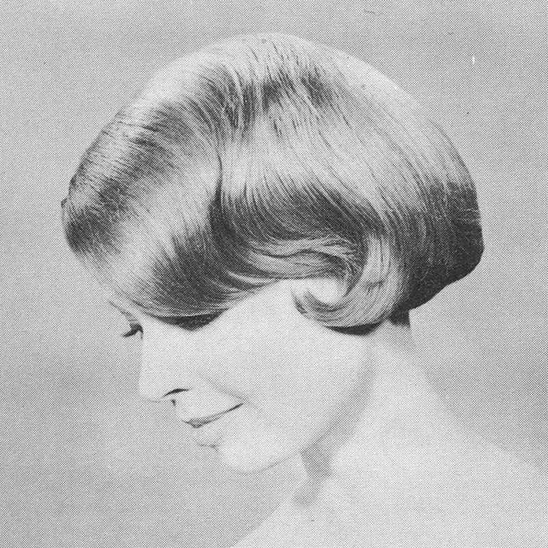 1960s Hairstyle 31