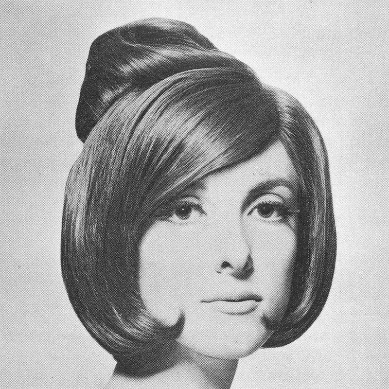 1960s Hairstyle 35