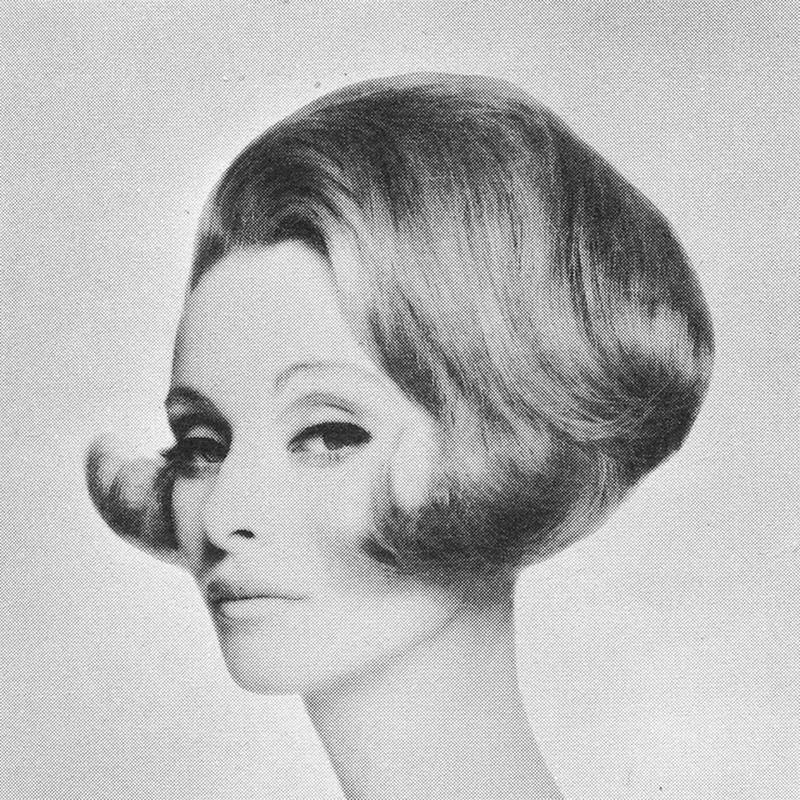 1960s Hairstyle 45