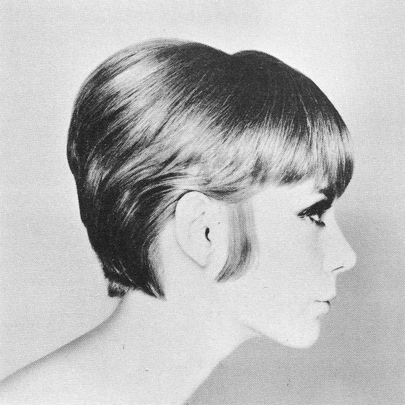 1960s Hairstyle 3