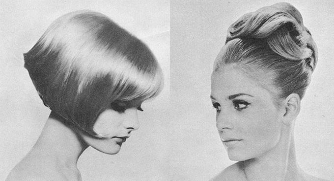 Vintage Photos Of 50 Beautiful Hairstyles For Women In The