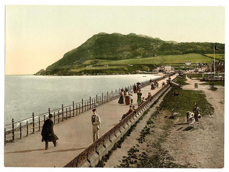 hundred yr old color photos of ireland (9)