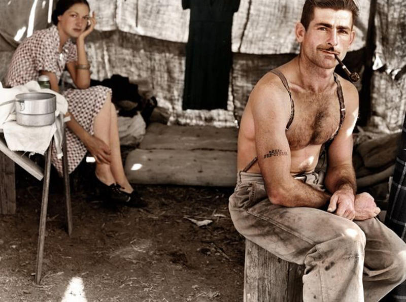 colorized bw photos 50
