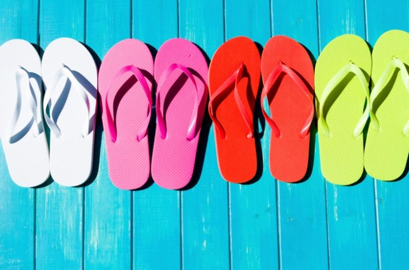 b15c2ef6896b 9 Things You Didn t Know About Flip Flops