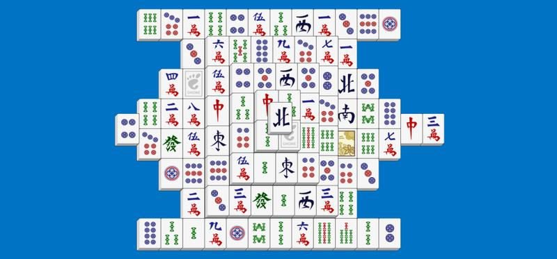 Mahjong: An Ancient Chinese Game that Became a Roaring