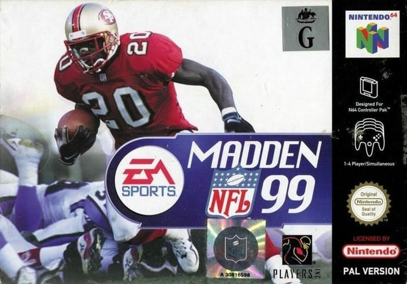 The Madden Curse: Where Gaming, Football, and Superstition