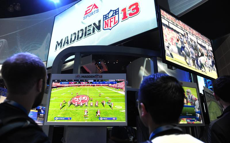 The Madden Curse: Where Gaming, Football, and Superstition Collide