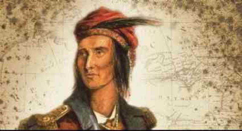 Native Americans: Top Ten Famous Native Americans From the