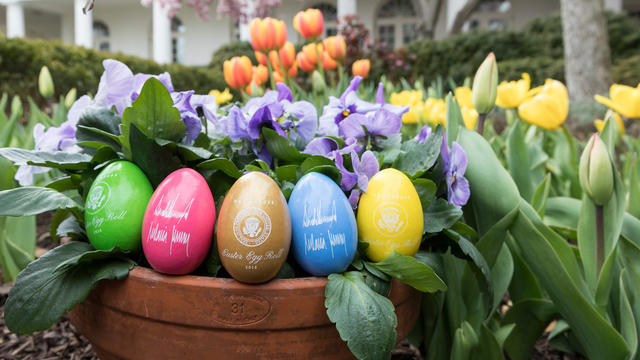 The White House Easter Egg Roll: A Tradition Like No Other ...