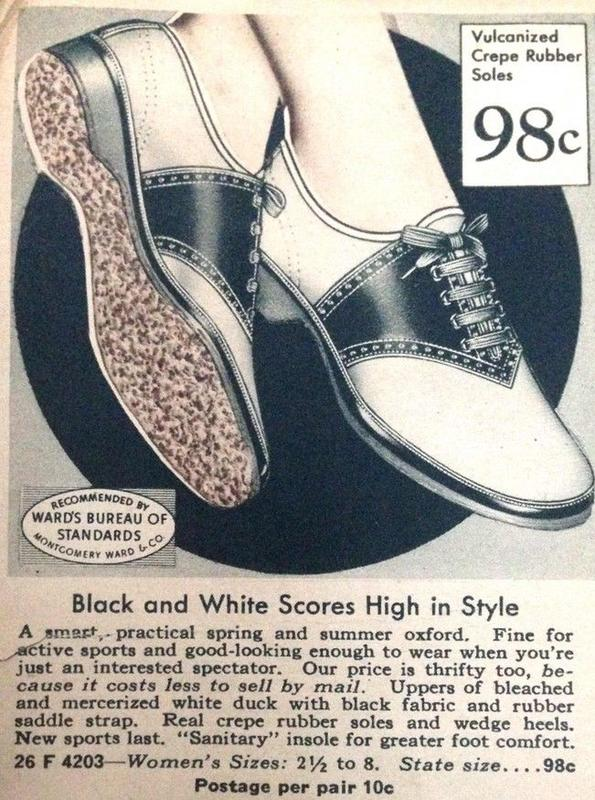 06772d3ba797e Saddle Shoes: History Of A Fashion Statement That Stands Today