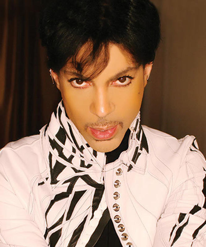 Remember When Prince Changed His Name?   History Daily